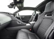 jaguar f type svr interior