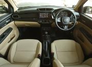 2018 Honda Amaze image interior Dashboard