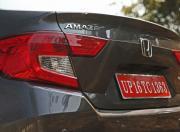 2018 Honda Amaze image tailgate taillamp rear1