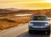 2018 Range Rover Autobiography 1