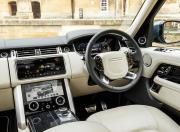 2018 Range Rover Autobiography interior1