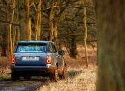 2018 Range Rover Autobiography rear