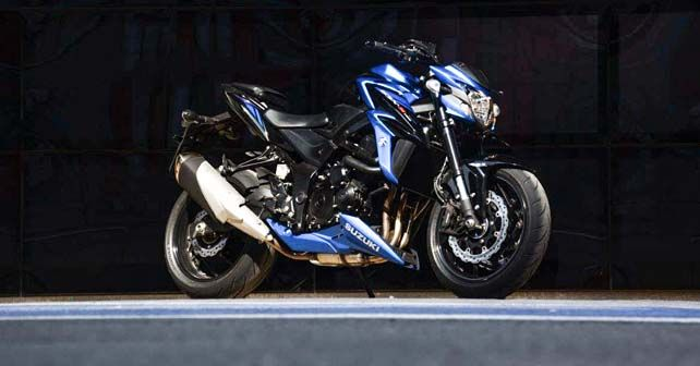 Suzuki Gsx S750 Launched At Rs 7 45 Lakh Autox