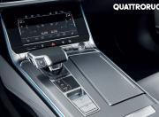 Audi A7 50 TDI gearbox1