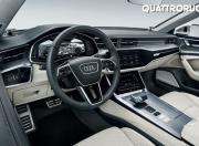 Audi A7 50 TDI interior1