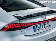 Audi A7 50 TDI rear1
