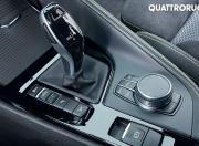BMW X2 Xdrive 20d gearbox2