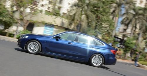 Bmw 6 Series Gt Price In India Mileage Specifications Review