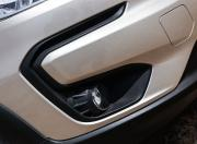 Ford FreeStyle image C shaped foglamps