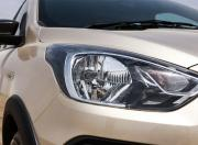 Ford FreeStyle image blacked out headlights