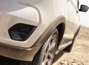 FordStyle rear mock vents