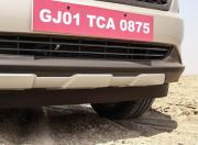 Ford FreeStyle image skid plates