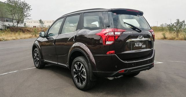 2018 Mahindra Xuv500 Review First Drive Autox