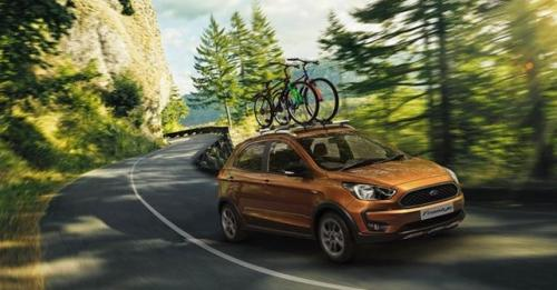 Ford Freestyle Price In India Mileage Specifications Review