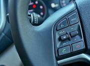 hyundai i20 steering mounted audio controls