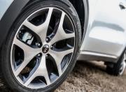 kia sportage alloy wheel