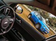 kia sportage vs jeep compass