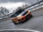range rover sport svr cornering3