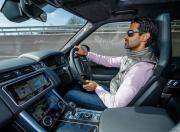 range rover sport svr driving shot3