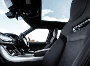 range rover sport svr front seat3