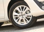 toyota yaris image alloy wheel