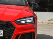 2018 Audi RS5 Coupe headlamp