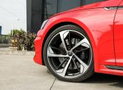 2018 Audi RS5 Coupe wheel