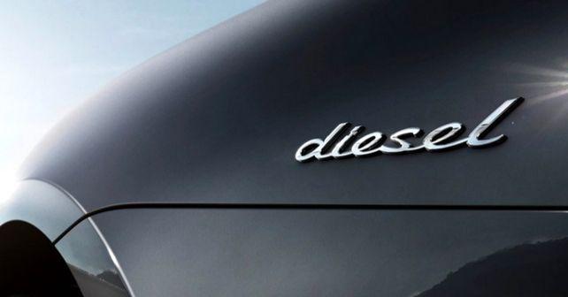 Porsche diesel recall