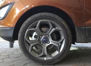 Ford EcoSport S Ecoboost alloywheel