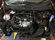Ford EcoSport S Ecoboost engine