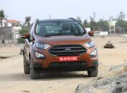 Ford EcoSport S Ecoboost front