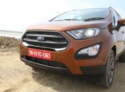 Ford EcoSport S Ecoboost headlamp