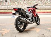Hero Xtreme 200R rear