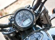 Indian Scout Bobber Speedometer
