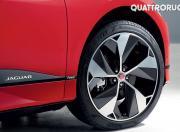 Jaguar I Pace alloy wheel