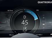 Jaguar I Pace instrument cluster2