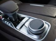 Kia K900 gear shifter
