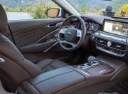 Kia K900 interior2