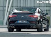 Mercedes Benz AMG CLS 53 4MATIC