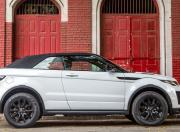 Range Rover Evoque Convertible side