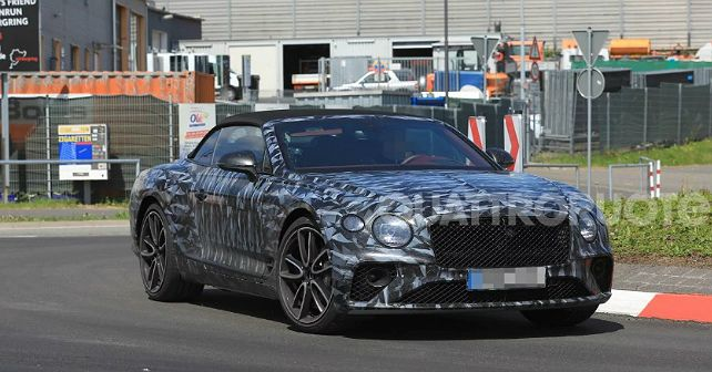 Continental Gtc Spied 1