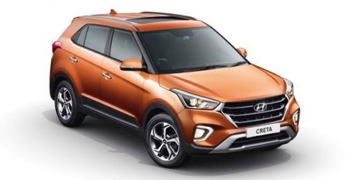 Hyundai Creta Brochure Pdf