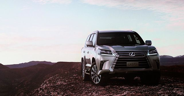 Lx 570 Launched 1