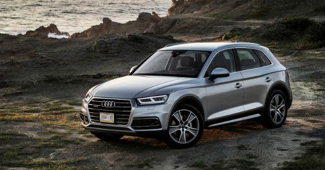 2018 Audi Q5 India Petrol Launch Date M