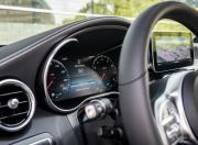 2018 Mercedes Benz C Class C 200 Digital Instrument Cluster