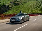 2018 Mercedes Benz C Class C 200 Front Motion 2