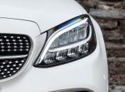 2018 Mercedes Benz C Class image C 200 High Performance LED Headlamps