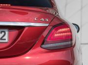 2019 Mercedes AMG C43 4MATIC LED Tail Lamp
