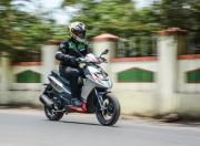 Aprilia SR 125 Front Three Quarter