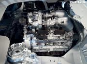Aston Martin V8 Vantage Engine4